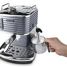 Кофеварка Delonghi Scultura ECZ 351 GY, фото 4