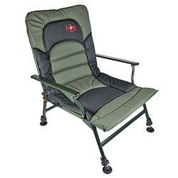 Кресло для рыбалки Full Comfort Boilie Armchair