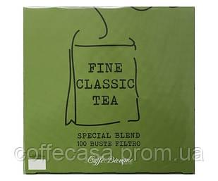 Черный чай Diemme Special Ceylon Blend в пакетиках 100 шт