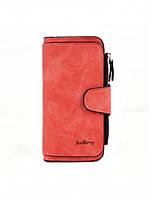 Женское портмоне Baellerry Forever (Красный), Женские кошельки