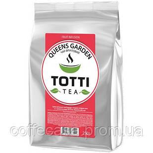 Фруктовый чай TOTTI Tea Королевский Сад 250 г