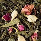 Зеленый чай Сенча Dammann Freres 315 - Бали ж/б 90 г, фото 2