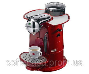 Кофемашина Gaggia L'amante Caffitaly System Red