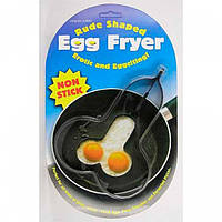 Форма для приготовления Супер яйца, Формы для яиц