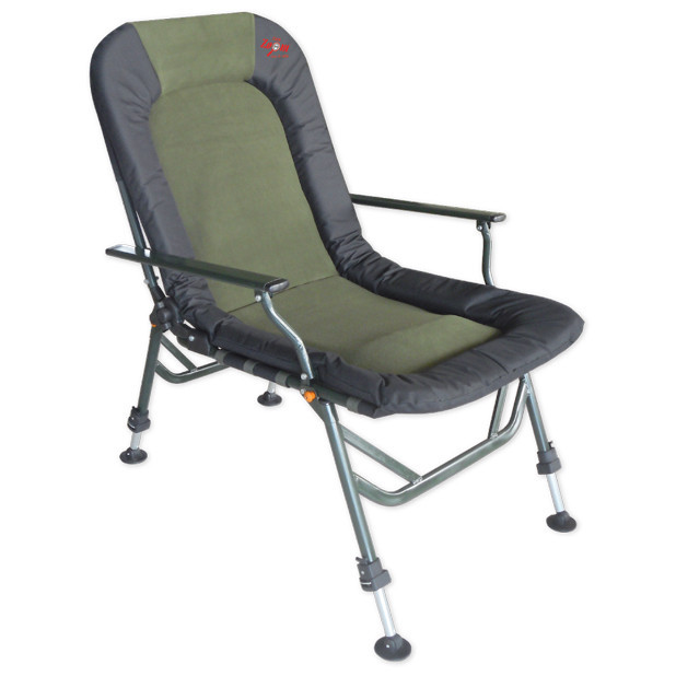 Кресло карповое усиленное Heavy Duty 150 + Armchair