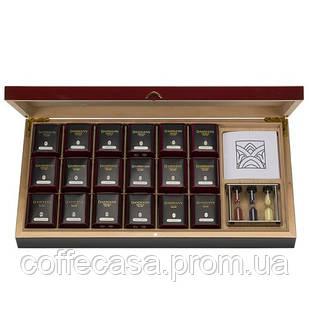 Чайный подарочный набор Dammann Freres Кармин