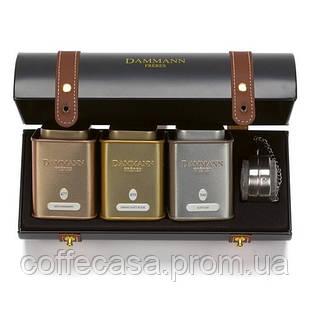 Чайный подарочный набор Dammann Freres Чудесный