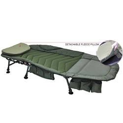 Ліжко коропова Full Comfort Bedchair 213х78х28см (CZ0727)