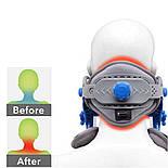 Нагревательный медицинский шейный воротник для шейного отдела позвоночника, фото 10