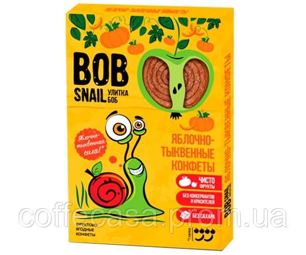 Пастила Bob Snail Яблоко-Тыква 60 г
