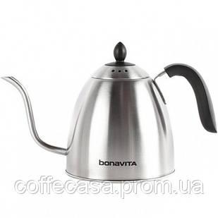 Чайник Bonavita Gooseneck 1000 мл (BV3825ST)