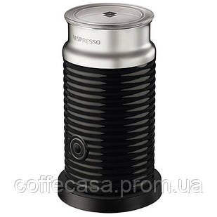 Вспениватель молока NESPRESSO Aeroccino 3 (Black)