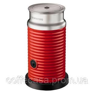 Вспениватель молока NESPRESSO Aeroccino 3 (Red)