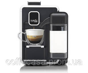 Кофемашина Caffitaly Bianca S22 White