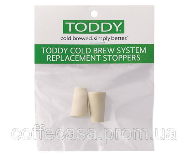 Резиновый стопер для Toddy Cold Brew System на 2 л 2 шт (THM12RS)