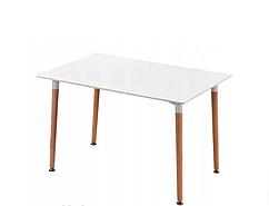 Кухонный стол MDF 120×80 см