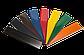 Сірий (графіт) цінникотримач DBR-39 самоклеючий / стелажний, фото 3