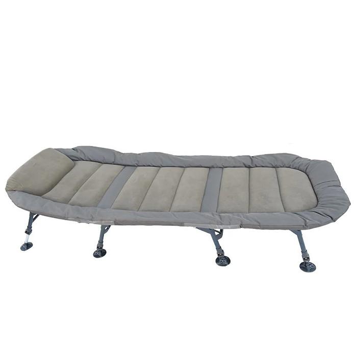 Карповая раскладушка Marshal Flat Bedchair 210x85x32cm