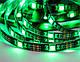 Світлодіодна стрічка з пультом rgb Led Strip 5050 на 5м. реагує на звук,   светодиодная лента, фото 5