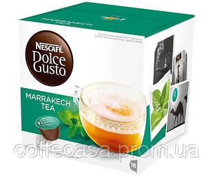 Чай в капсулах NESCAFE Dolce Gusto Marrakesh Style Tea - 16 шт