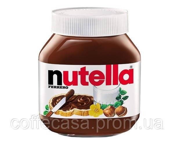 Шоколадная паста Nutella 350 г