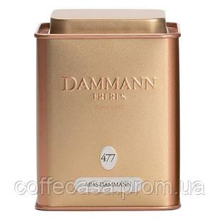 Зеленый чай Dammann Freres 477 - Мисс Даман ж/б 100 г