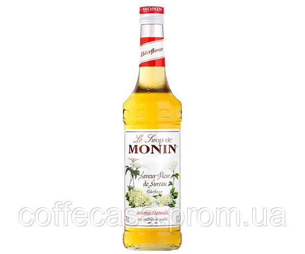 Сироп Monin Цветы бузины 0,7 л