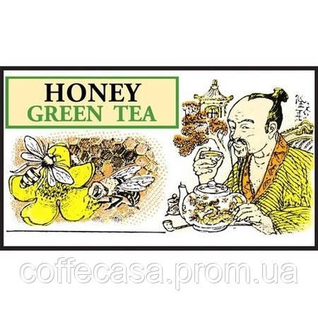 Зеленый чай Мед Млесна пак. из фольги 100 г