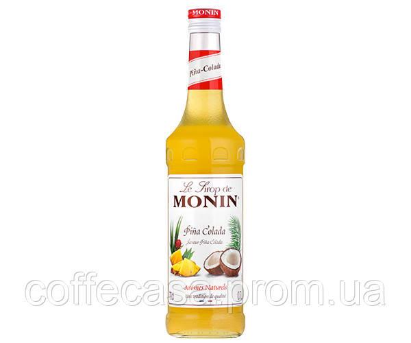 Сироп Monin Пина Колада 0,7л