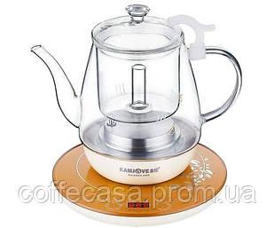 Электрический чайник KAMJOVE 800 мл (HT-560)