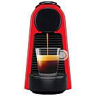 Кофемашина Nespresso Essenza Mini D30 Red, фото 2