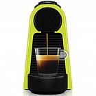 Кофемашина Nespresso Essenza Mini D30 Lime, фото 2
