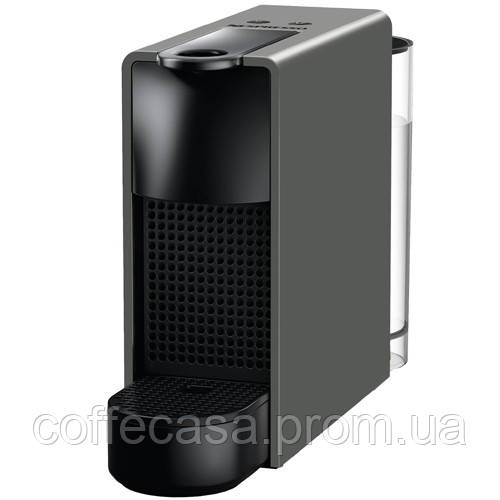 Кофемашина Nespresso Essenza Mini C30 Grey