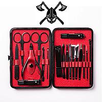 Маникюрный набор 18 инструментов DIOF WS-1150