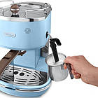 Кофеварка DeLonghi ECOV 311 AZ, фото 2