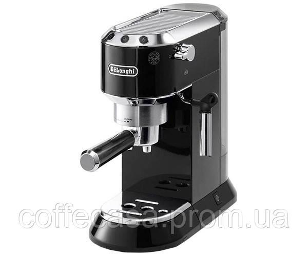 Кофеварка Delonghi DEDICA EC 680.BK