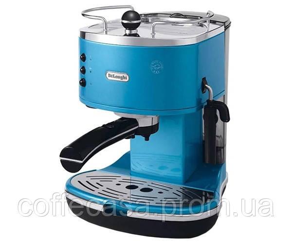 Кофеварка Delonghi Icona ECO 310.B