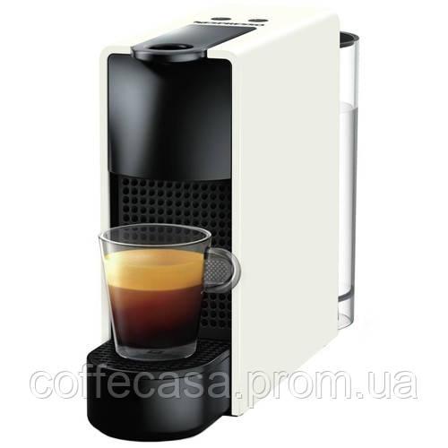 Кофемашина Nespresso Essenza Mini C30 White