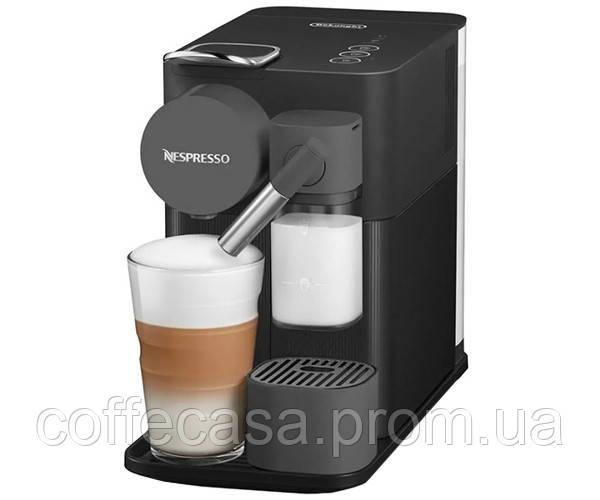 Кофемашина Nespresso Lattissima One EN 500.BM