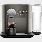 Кофемашина Nespresso Expert Anthracite Grey, фото 2