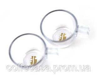 Набор чашек Handpresso 50 мл Pump Cups 2 шт