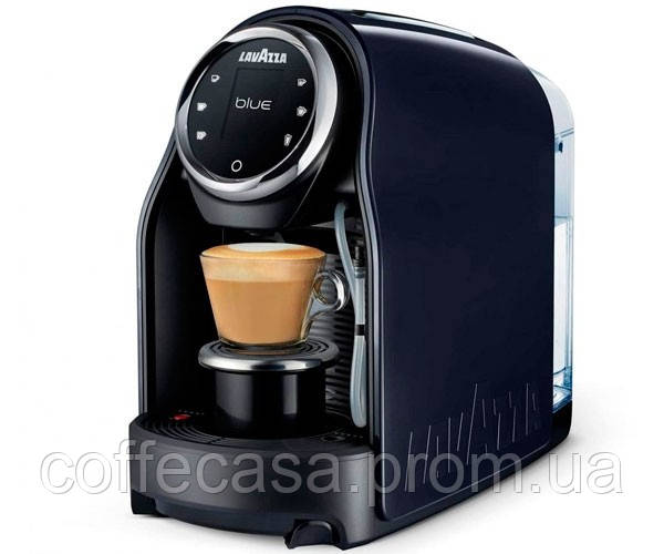 Кофемашина Lavazza Blue LB 1200 Classy Milk
