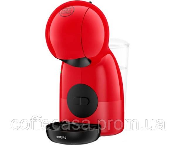 Кофемашина NESCAFE Dolce Gusto Piccolo XS RED (KP1A0531)