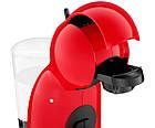 Кофемашина NESCAFE Dolce Gusto Piccolo XS RED (KP1A0531), фото 6