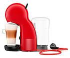 Кофемашина NESCAFE Dolce Gusto Piccolo XS RED (KP1A0531), фото 8