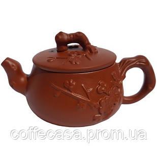 Чайник глиняный B-15 200 мл