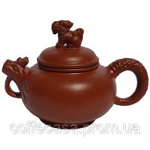 Чайник глиняный B-16 200 мл