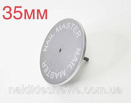 Педикюрный диск, 35 мм., фото 2