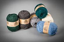 Semi-Wool Angora