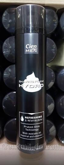 Пена для бритья Cien Men Hydro 300 мл